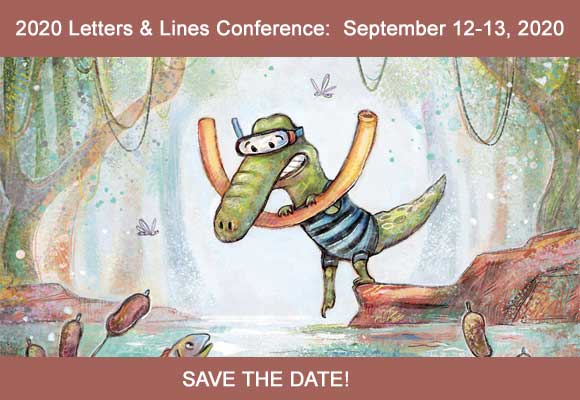 September 12-13, 2020 Conference Info TBA.  BLACK LIVES MATTER, BLACK VISIONS MATTER - Scholarships In response to the injustices and violence the Black community has endured and continues to endure, members of the Rocky Mountain Chapter are offering scholarships to Black writers and artists with generous support from the RMC itself for our upcoming virtual Letters & Lines conference, which will be held on September 12-13, 2020. For Black Writers The Believe Scholarship--sponsored by author and former Co-Regional Advisor Denise Vega with big support from the Rocky Mountain Chapter of the SCBWI--is offering scholarships to attend the 2020 Letters & Lines Fall Conference (virtual this year). 3 scholarships covering tuition for both days, a critique, an intensive, and a $150 stipend, plus a one-year membership for a non-member of the SCBWI or a year renewal for a current member ($395-$410 value per scholarship) 1 scholarship covering tuition for both days, plus a one-year membership for a non-member of the SCBWI or a year renewal for a current member ($155-170 value) Please note that high interest may necessitate us closing off applications at 10 PB writers and 10 novelists. The scholarships will support SCBWI members and non-members who are residents of Colorado or Wyoming and identify as Black. For more information and to apply:https://www.denisevega.com/writers/believe-scholarship/  For Black Illustrators Illustrator, RMCAD Professor, and current Illustrator Coordinator, Kaz Windness is offering one scholarship for illustrators identifying as Black who live in Colorado or Wyoming. Scholarship covers tuition for both days, an intensive, entry to the portfolio showcase, a 1-on-1 portfolio review with Kaz Windness via Zoom, and a $150 stipend, plus a one-year membership for a non-member of the SCBWI or a year renewal for a current member ($415-$430 value) Submission guidelines: - Please provide a short written statement (around 200 words) telling us a little about you,