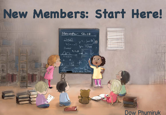 New (and returning) Members Start Here! To help you get the most out of your SCBWI membership, we have provided the following information about how to get involved in our chapter while taking advantage of our numerous member offerings. Read more ...