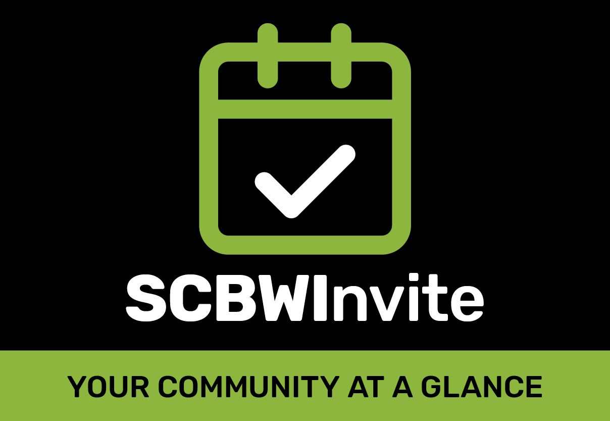 Shout out your event to the entire SCBWI community!