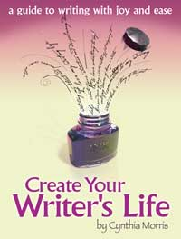 Create Your Writer's Life