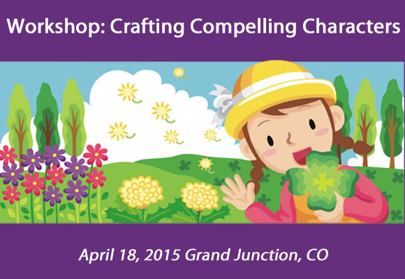 If you're in or around Grand Junction, check out this awesome workshop. Click here for more information.